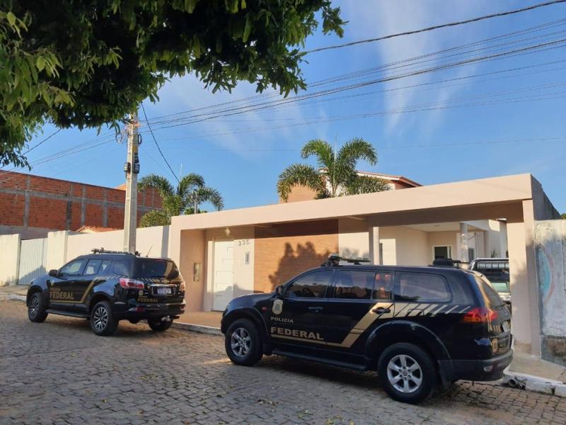 PF deflagra operação contra fraudes e desvio de verbas em Guanambi, Bom Jesus da Lapa e Palmas de Monte Alto