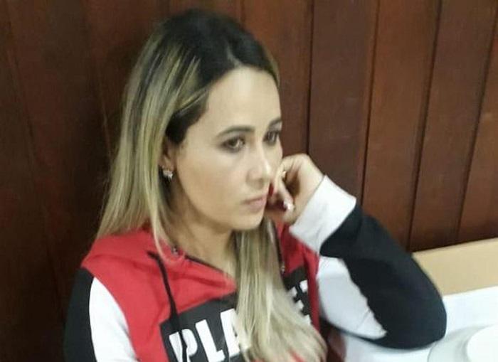 Maior traficante da Bahia é presa em SP