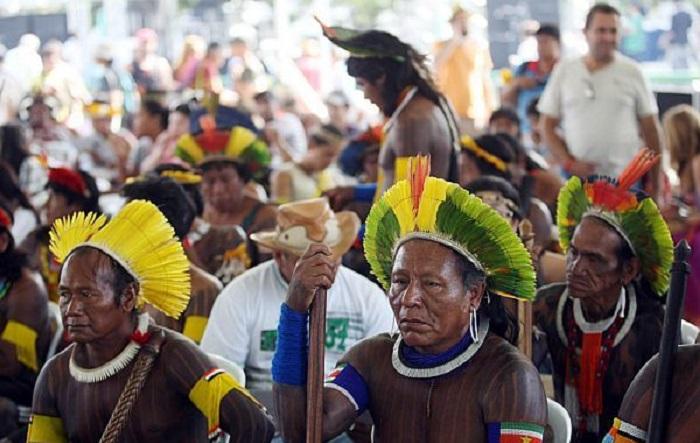 Comunidades indígenas na Bahia recebem serviços gratuitos da Caravana da Justiça Social