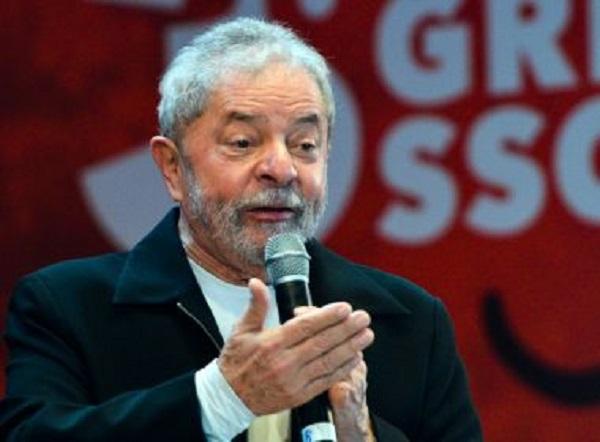 Ministro do STF Edson Fachin rejeita outro recurso de Lula