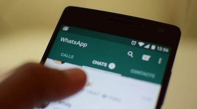 WhatsApp limita reenvios de mensagens a 5 destinatários