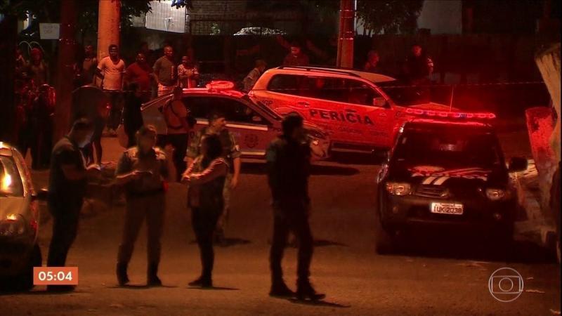 Seis pessoas são encontradas mortas dentro de casa em Porto Alegre