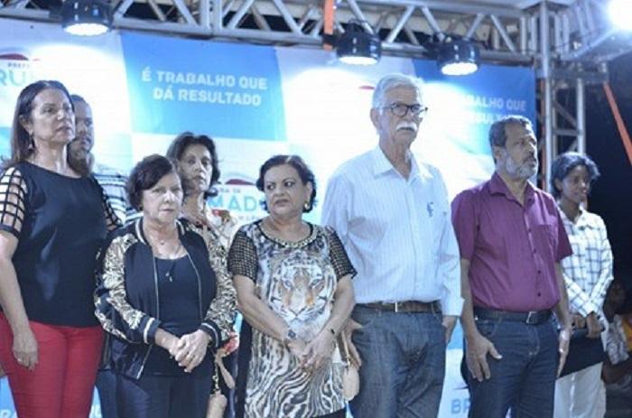 Prefeitura de Brumado realiza 12 inaugurações simultâneas no Loteamento Maria de Lourdes