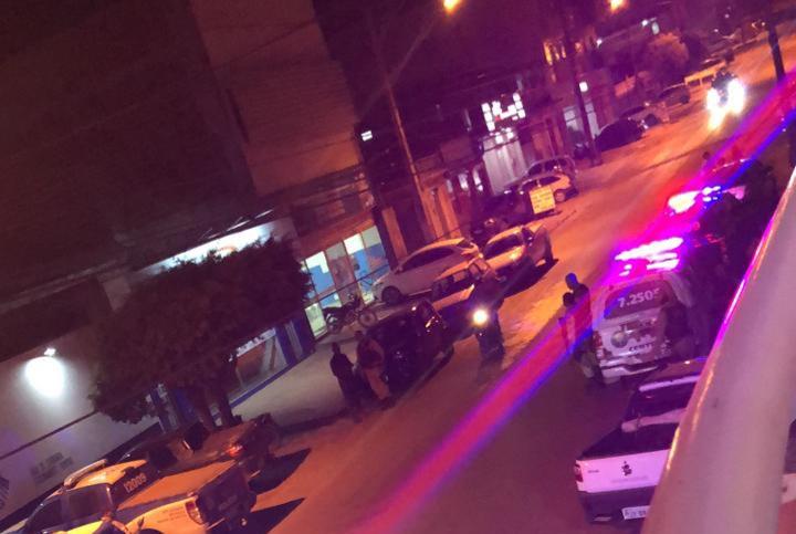 Traficante morre em confronto com a Polícia na zona rural de Ibicoara