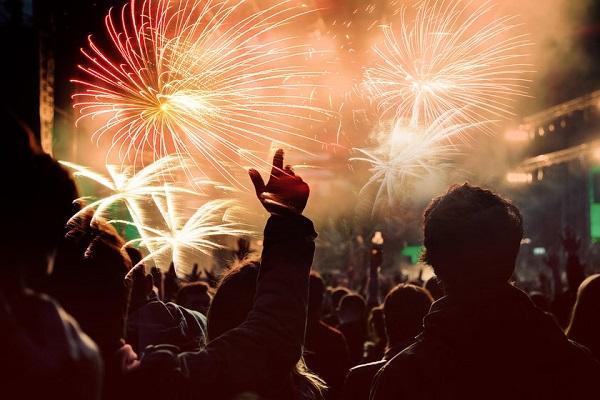 Réveillon: prefeitura de Malhada de Pedras realiza festa da virada