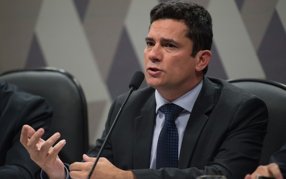 Moro diz que Lula 'fez coisas boas' e lamenta ter condenado o ex-presidente