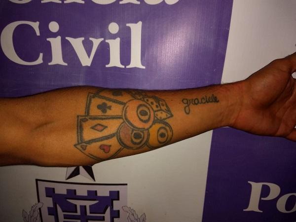 Casal é preso em menos de 24 horas em Brumado por motivos diferentes