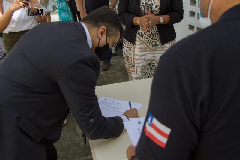 Coordenação de Combate à Corrupção e Lavagem de Dinheiro na Bahia ganha novas viaturas