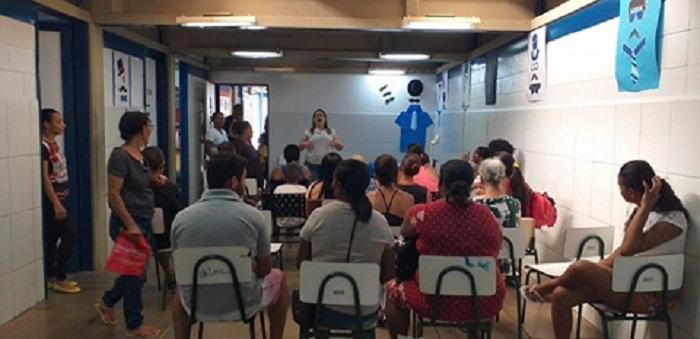 Evento para rastreamento de casos suspeitos de diabetes mellitus é realizado em Brumado