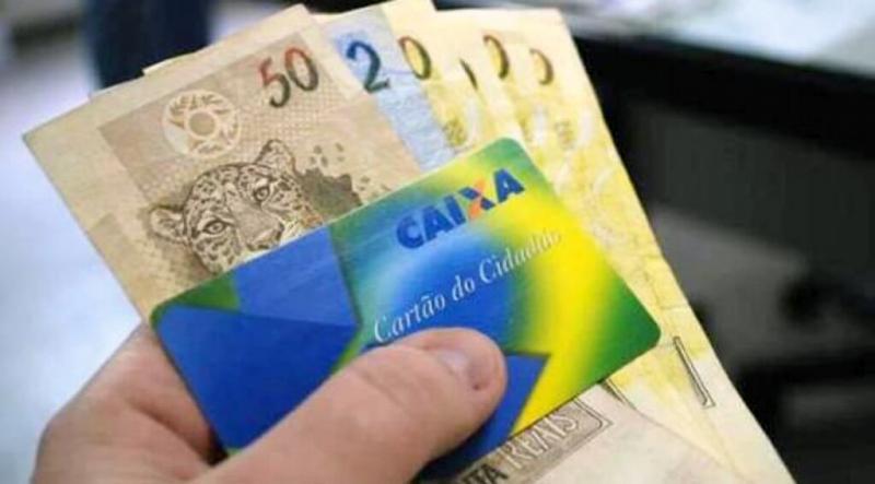 Parcelas do PIS/Pasep começam a ser pagas na quinta-feira