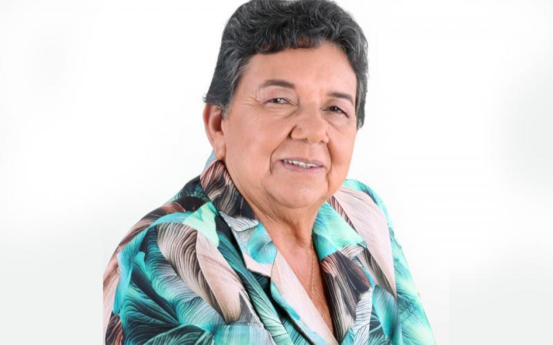 Falece a ex-prefeita de Barra da Estiva, Dona Lúcia