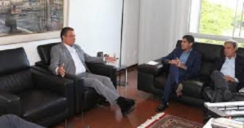 Silêncio de Rui e ACM Neto após reunião os aproxima de Bolsonaro e sua ojeriza à imprensa