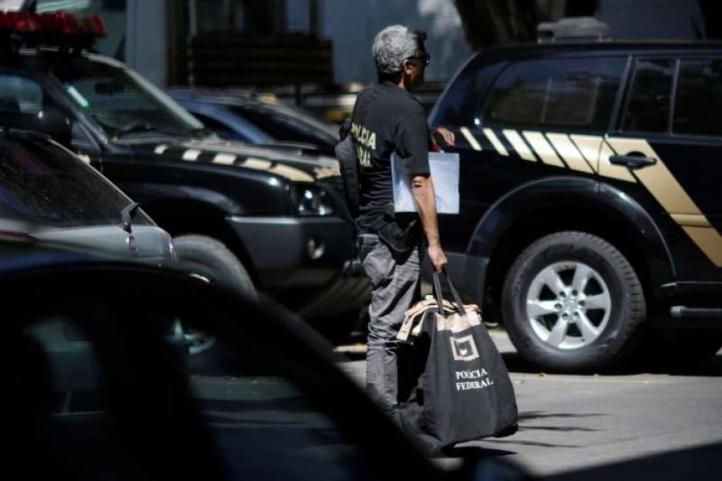 Lava Jato faz buscas em Bahia e São Paulo em nova fase de investigação sobre Transpetro