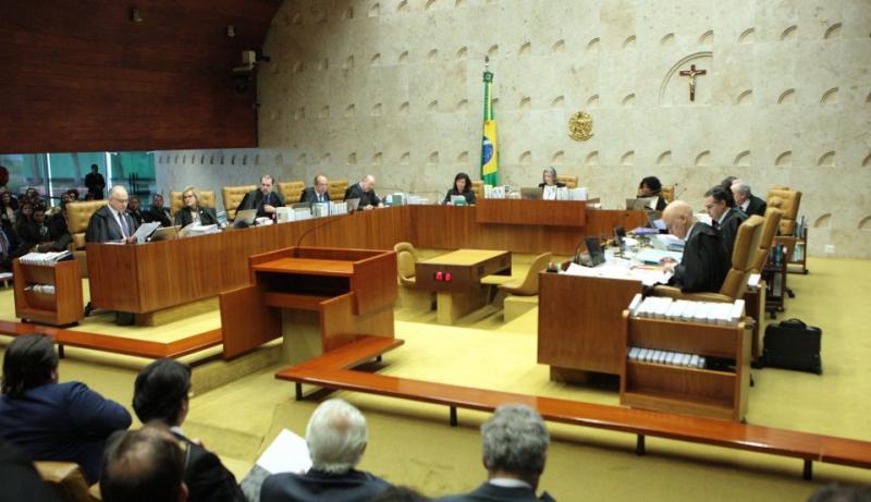 STF decide que Ministério Público pode cobrar multas de ações penais