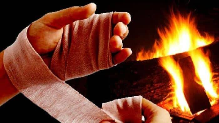Secretaria de Saúde e Diretoria do Hospital Municipal de Brumado lançam campanha para alertar a população na prevenção de queimaduras no período do São João