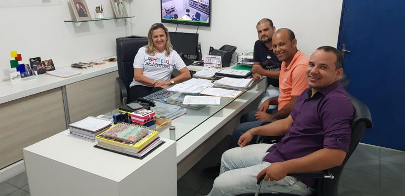 Reunião define programação das semifinais e finais do Campeonato Gauchão 2019