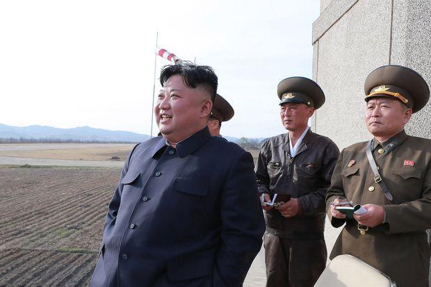 Coreia do Norte dispara vários projéteis não identificados, diz agência Yonhap