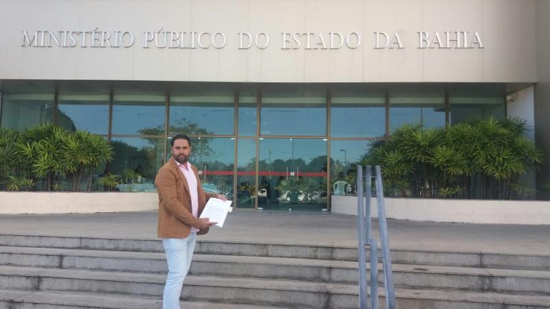 Prefeitura de Rio do Antônio economizará mais de R$ 1 Milhão, após denúncias feitas pelo presidente da Câmara