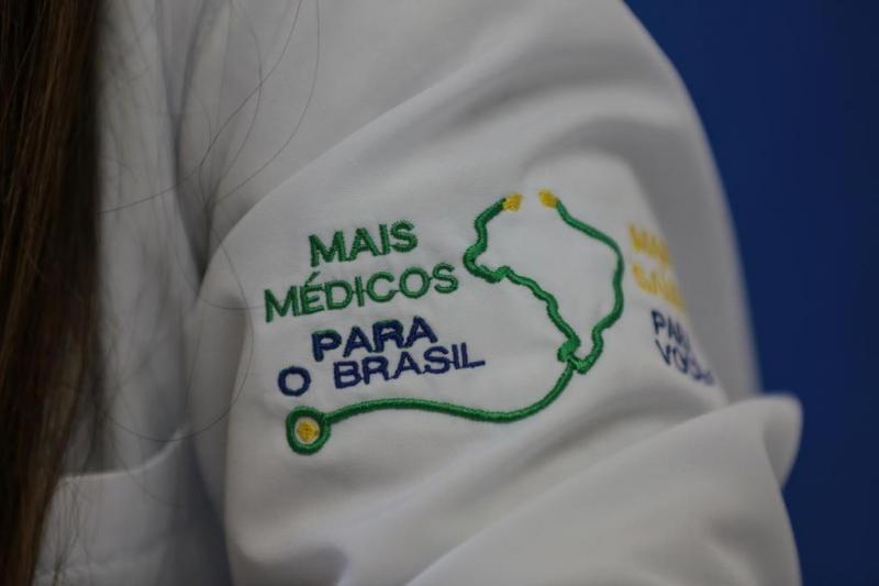 Novo edital do Mais Médicos é publicado no Diário Oficial