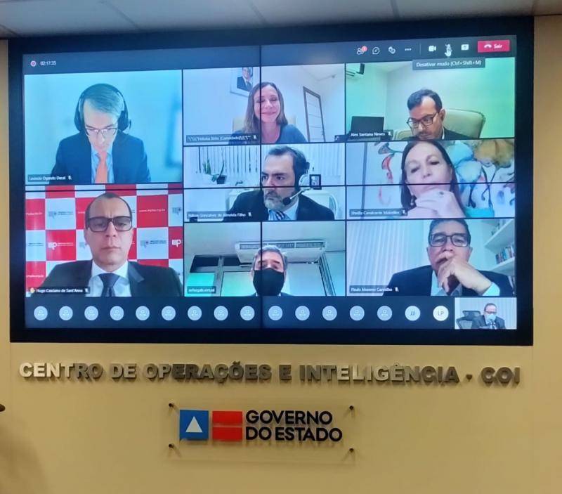Comitê de Recuperação de Ativos desenvolve ações de combate à sonegação fiscal na Bahia
