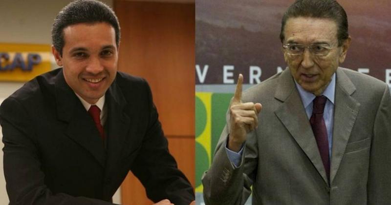 Filho de ex-ministro Lobão é preso na 65ª fase da Lava Jato, deflagrada nesta terça