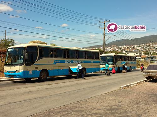 Viação Novo Horizonte é acusada de realizar transporte em ônibus precários e inseguros