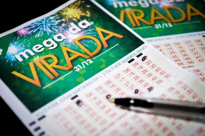Mega da Virada: prêmio pode chegar a R$ 280 milhões e apostas passam a ser exclusivas para o sorteio a partir desta sexta-feira