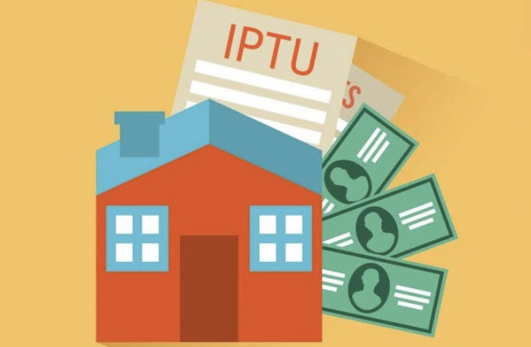 Brumado: Pagamento IPTU em cota única tem 10% de desconto até o vencimento 10/05