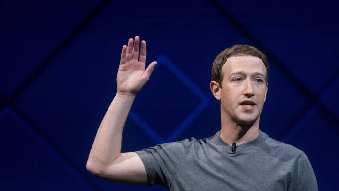 Mark Zuckerberg quebra seu silêncio sobre o escândalo de vazamento de dados