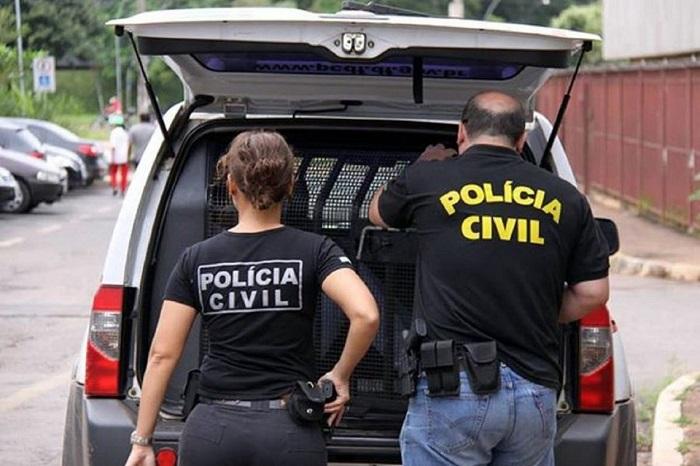 Polícia cumpre mandados contra esquema de desmanche de veículos