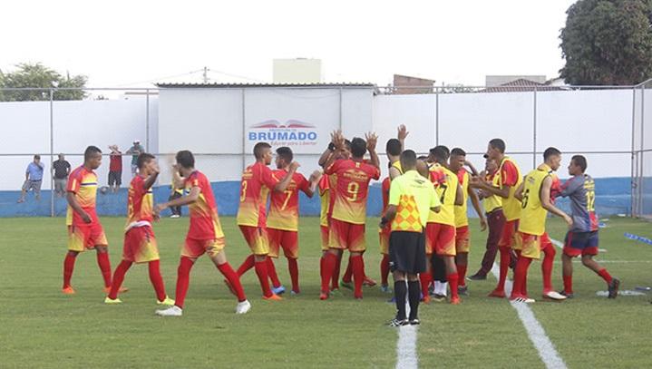 Seleção de Brumado estréia com vitória no Intermunicipal de 2018