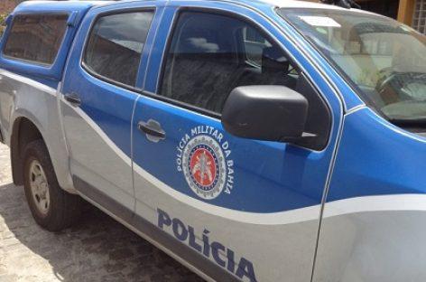 Polícia prende homem em Rio do Antônio após arrombamento de agência dos correios