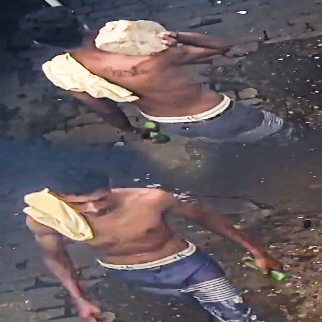 Acusado de ter matado idoso a pedradas é preso em Brumado