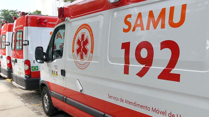 Em Guanambi é sancionada lei contra trotes a PM e SAMU