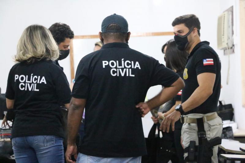 SSP, Sefaz e MP investigam grupo por sonegação e lavagem de dinheiro na Bahia