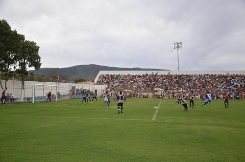 Federação Baiana de Futebol divulga lista de participantes do Campeonato Intermunicipal 2018