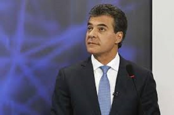 Ex-governador Beto Richa (PSDB) é preso preventivamente no Paraná