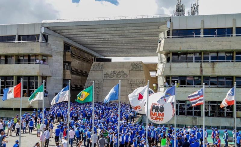 Unificação das eleições vai gerar economia de R$12 bilhões para o país