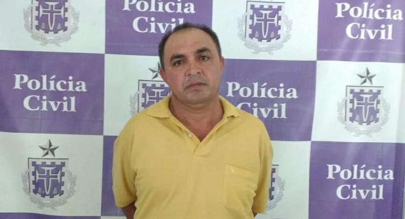 BRUMADO: Polícia Civil recaptura foragido