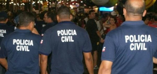 Segurança no Carnaval do interior será reforçada por mais de 500 policias