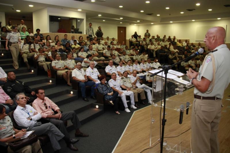 Prevenção ao Suicídio é tema de palestra promovida pela SSP