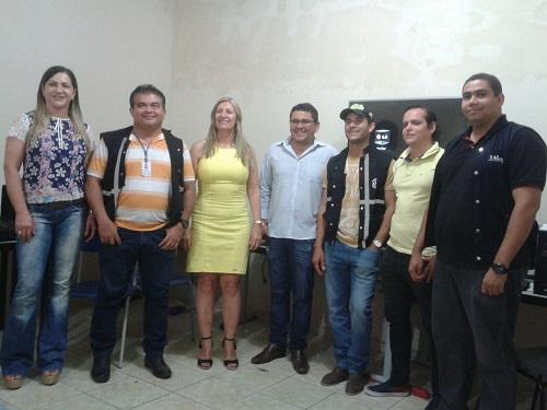 Curso para agentes vacinadores contra brucelose é realizado em Malhada de Pedras