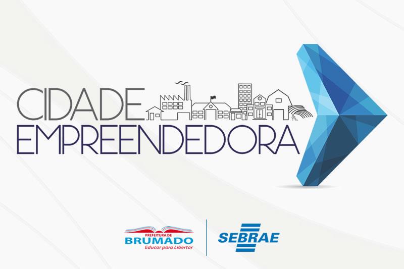 Brumado faz parceria com o SEBRAE no projeto Cidade Empreendedora