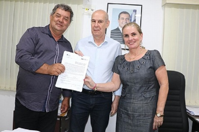 Quase 220 habitantes de Umbaúba dos Pombos I e II, em Rio do Antônio, serão beneficiados com sistema de abastecimento de água