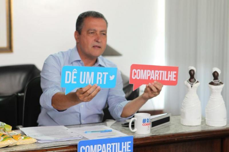 Governador garante reabertura do Centro de Cultura em Vitória da Conquista