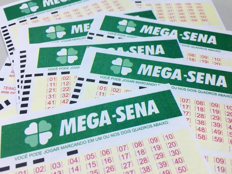 Mega-Sena acumulada em R$ 125 milhões tem sorteio excepcional nesta quinta-feira (2)