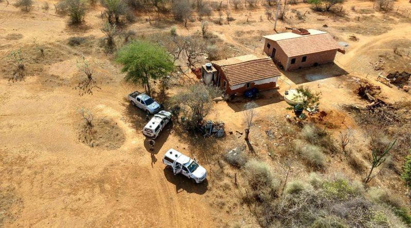 Envolvidos em roubo a carro forte em Boa Nova tem prisão decretada pela Justiça