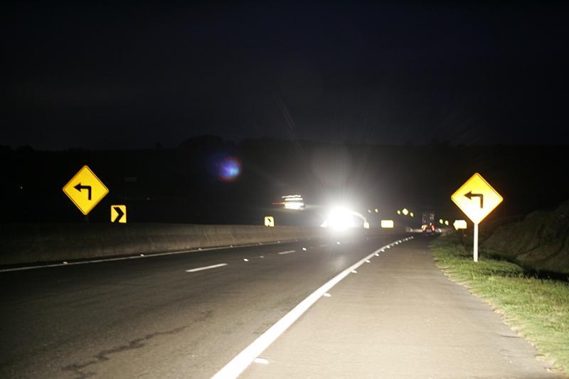 Acidentes envolvendo pedestres, ciclistas e motociclistas acontecem mais à noite, avalia Detran-BA