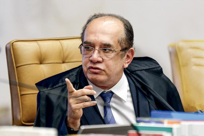 Gilmar Mendes solta Laurence Casagrande, ex-secretário de Alckmin