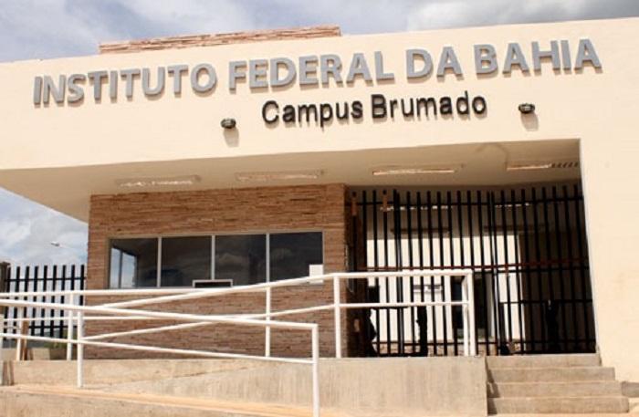 Brumado: IFBA está com inscrições abertas para Processo Seletivo Gratuito para os cursos técnicos